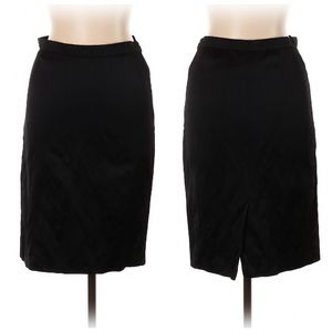 Moschino Cheap and Chic I 42 US 8 Pencil Skirt